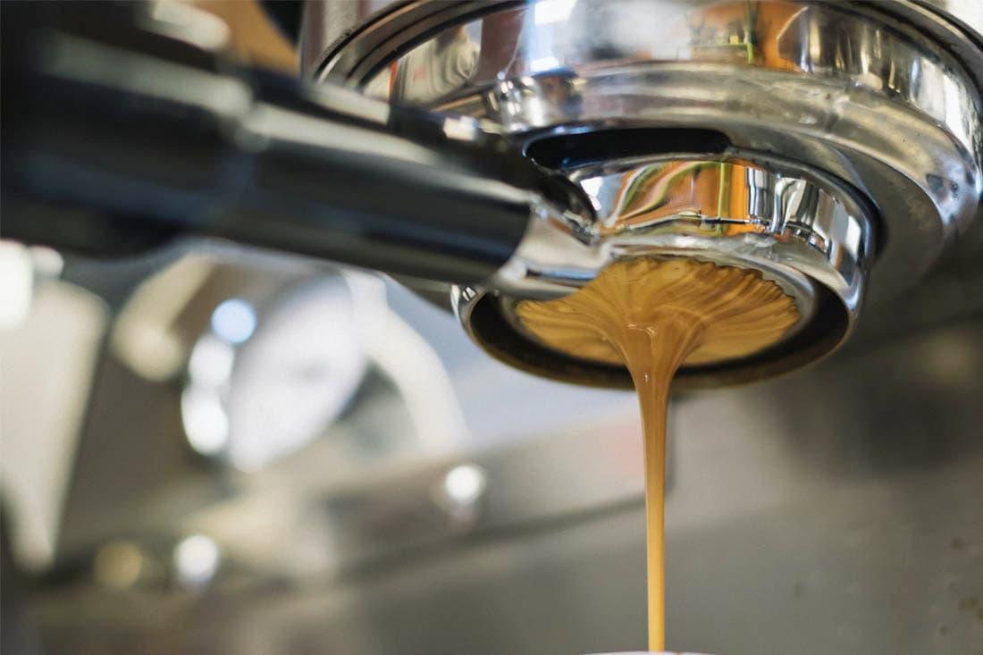Історія появи кави