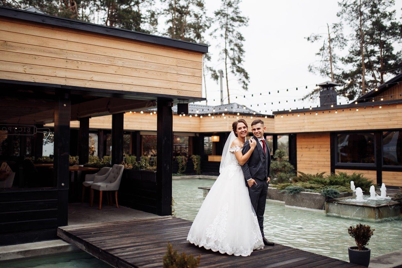 ресторан для весілля