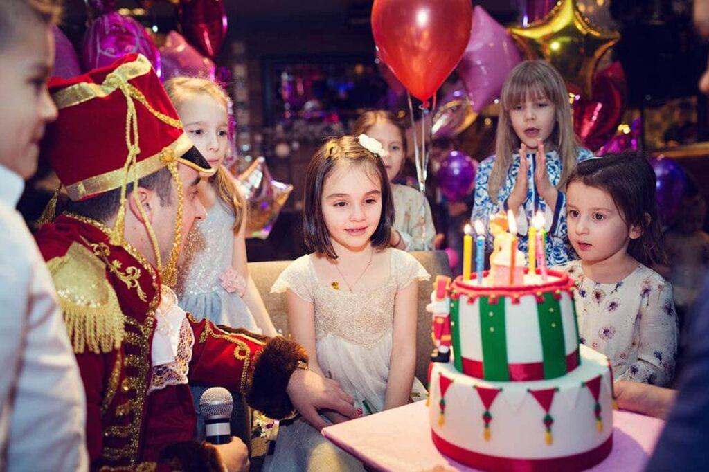 День народження для дитини